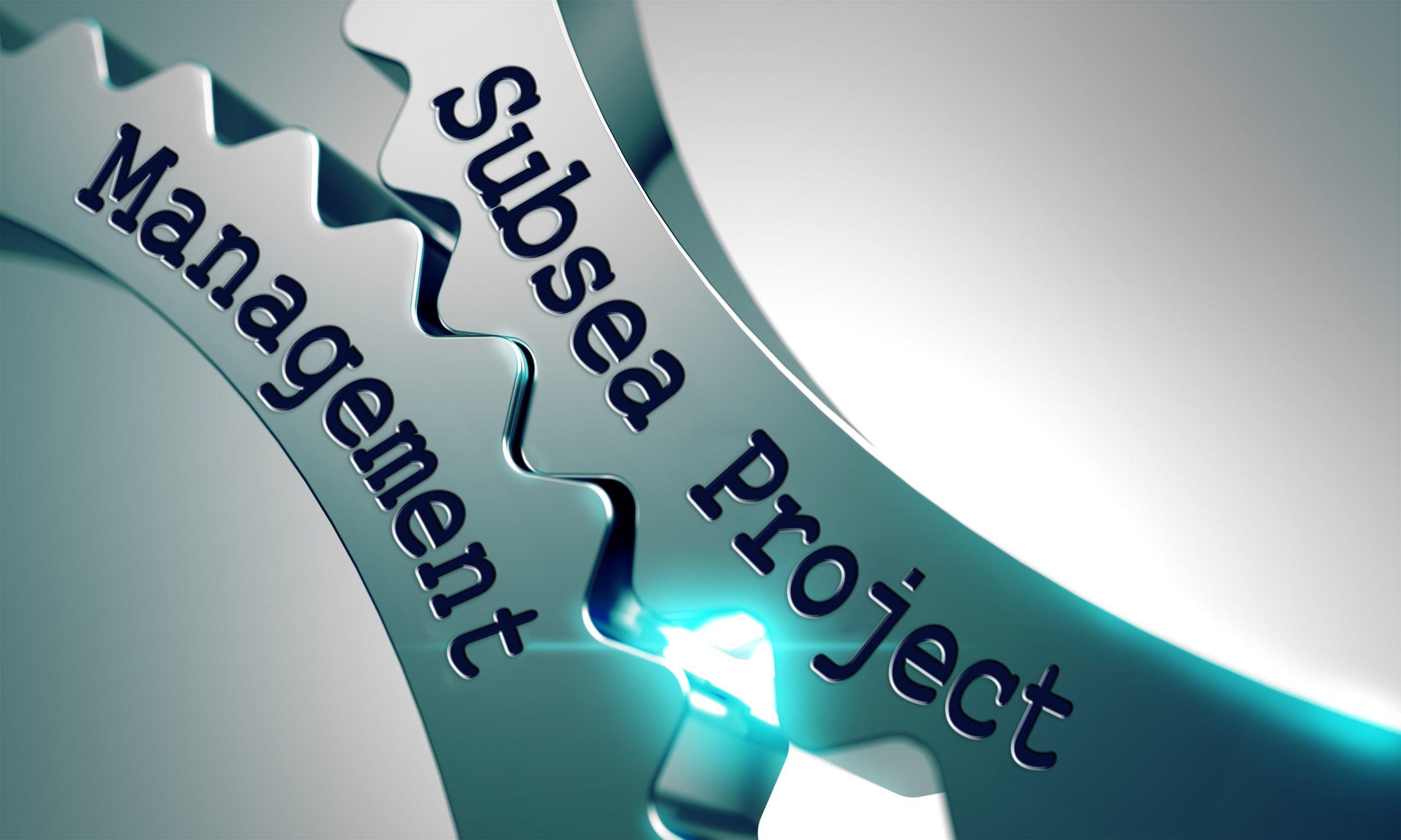 Subsea Project Development