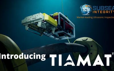 Ultrasonic Testing: Introducing TIAMAT – Next Generation Technology, Today